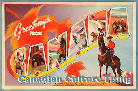canadian culture pictures