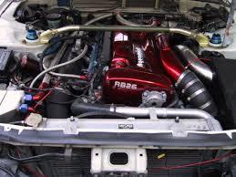 nissan skyline twin turbo
