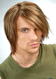 highlights for mens hair