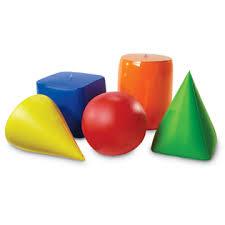geometry shape