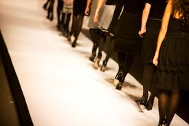 fashion catwalk