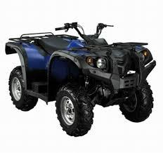 600cc quad