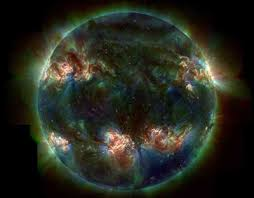 cool pics of the sun