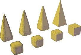 triangles 3d