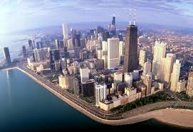 Join Me in Chicago on May 22-24