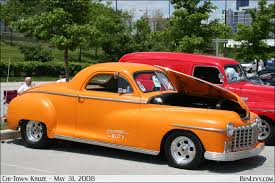 1948 dodge coupe