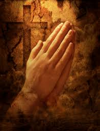 picture of prayer hands