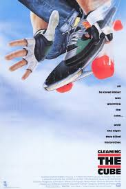 gleaming the cube movie