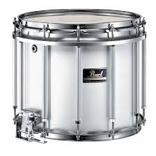 marching snaredrum