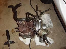 install turbocharger
