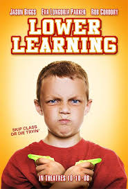 lower learning movie