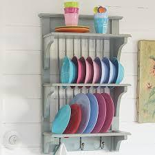 plates rack