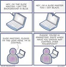 powerpoint comics