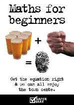 campaign against alcohol