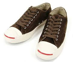 jack purcell brown