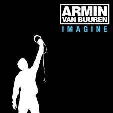 armin van buuren imagine cd