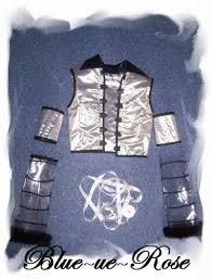 cybergoth clothes