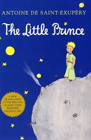 little prince exupery