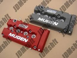 mugen valve covers