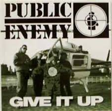Public Enemy - Bedlam 13:13