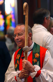 bishop crozier