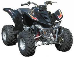 150 cc atv