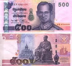 baht thailand