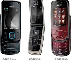 nokia latest model mobiles