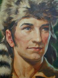 davy crockett photos