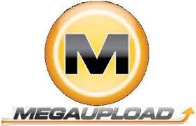 المنبه الرخم Megaupload_logo