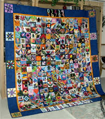 paper pieced quilting
