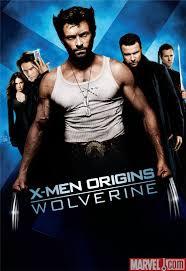 wolverine origins poster