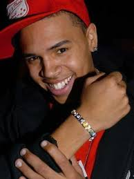 big pictures of chris brown