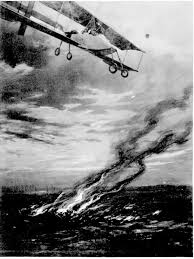 planes from ww1