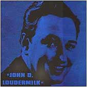 Loudermilk John - He's Just A Scientist
