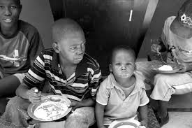 african orphans