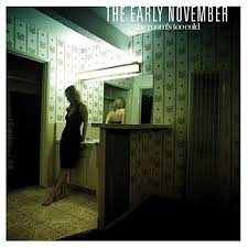 Early November The - Baby Blue