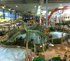 kalahari indoor water parks