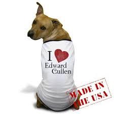 i love edward cullen tshirt