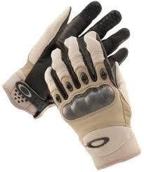 assault glove