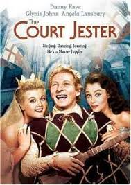 medieval court jesters