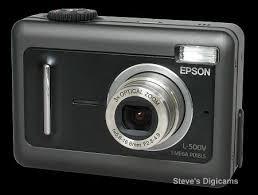 epson l500v