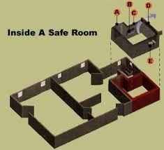 panic room design