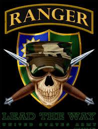 army rangers logo