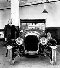 1924 car