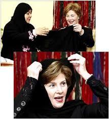 hijab saudi arabia