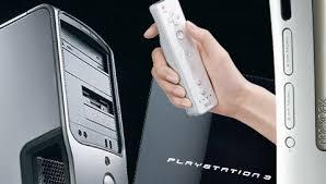 pc vs consoles