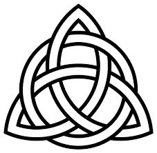 celtic knot eternity