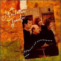 Manhattan Transfer - What Goes Around Comes Around