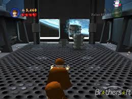 lego starwars 4
